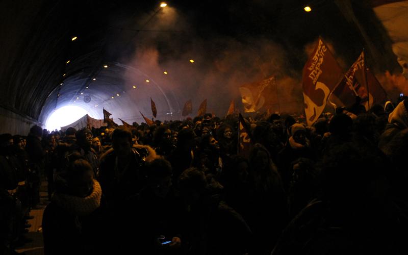 Protesta degli studenti ad Ancona, 11 dicembre 2012 5