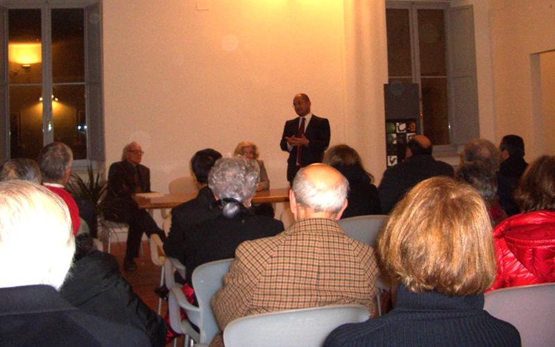 Riapertura Museo Archeologico, sabato 2 dicembre 2012