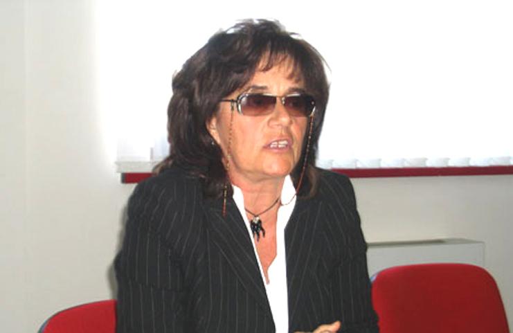 Patrizia Rossini