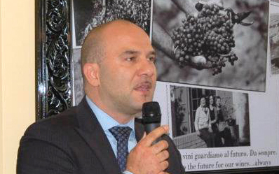 Valerio Lucciarini