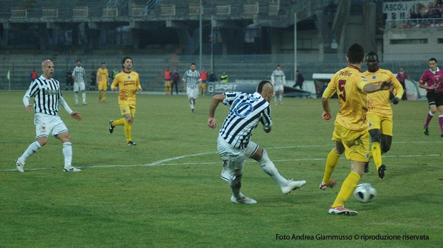 Simone Zaza, 22 anni, 18 gol quest'anno