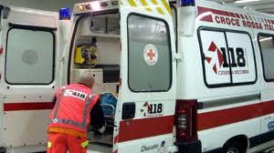 Ambulanza (Foto www.ilgiorno.it)