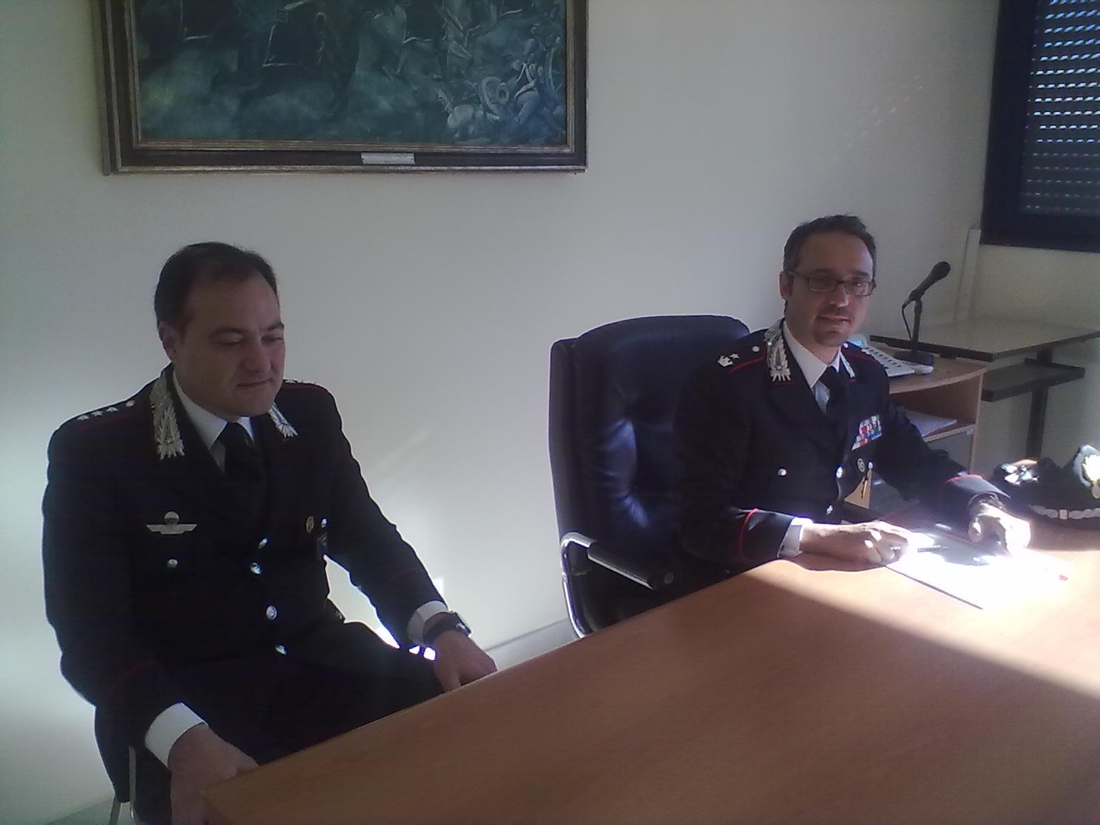 Da six, Roberto D'Ortona, Luigi Dellegrazie