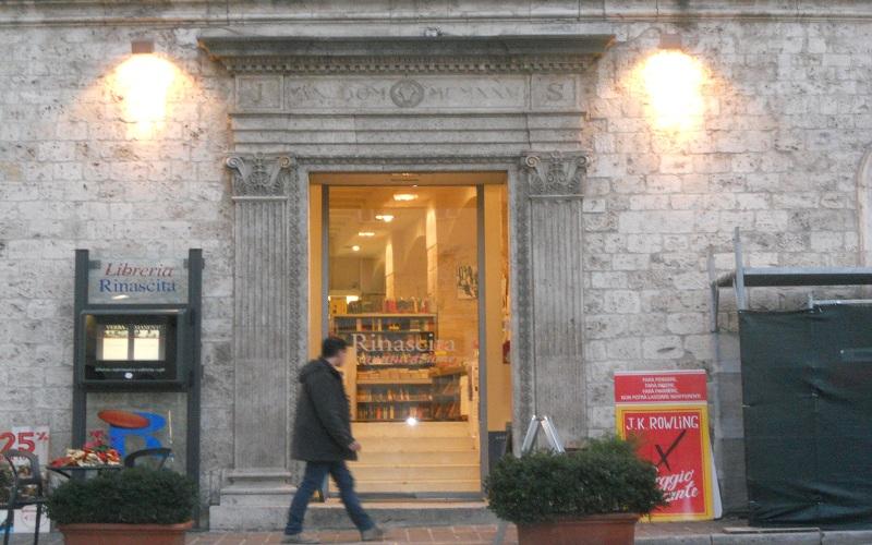Libreria Rinascita