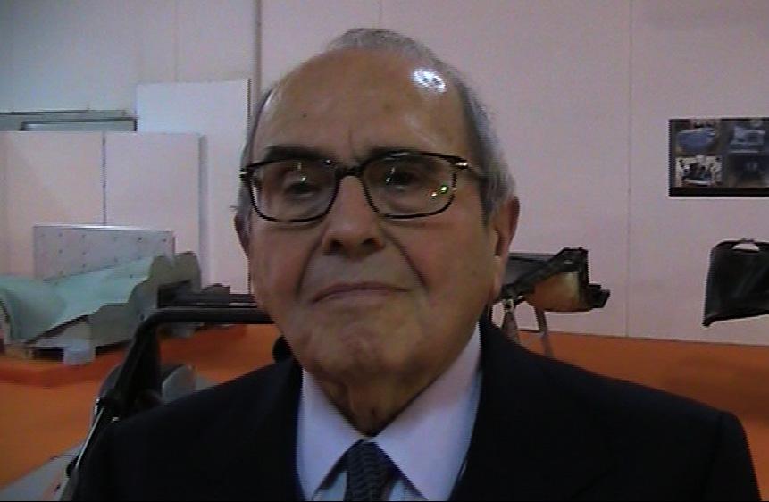 Senatore Francesco Merloni