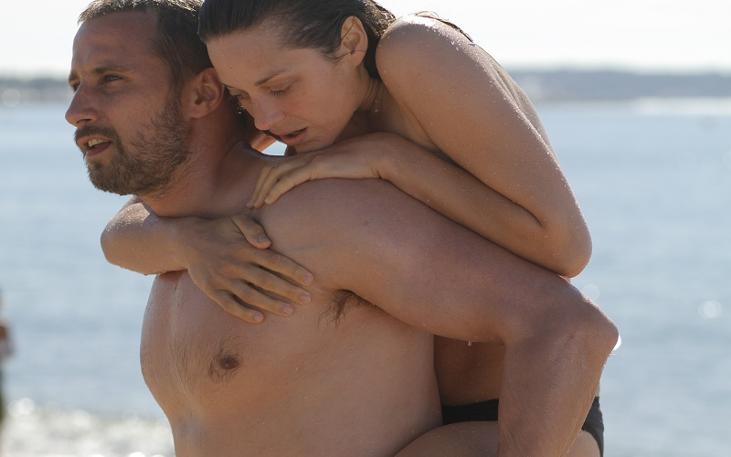 Un sapore di ruggine e ossa: Marion Cotillard e Matthias Schoenaerts