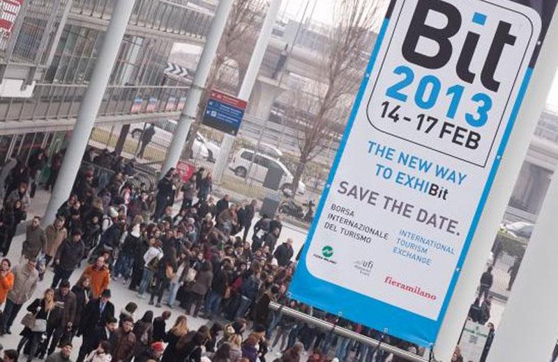 Bit Milano 2013