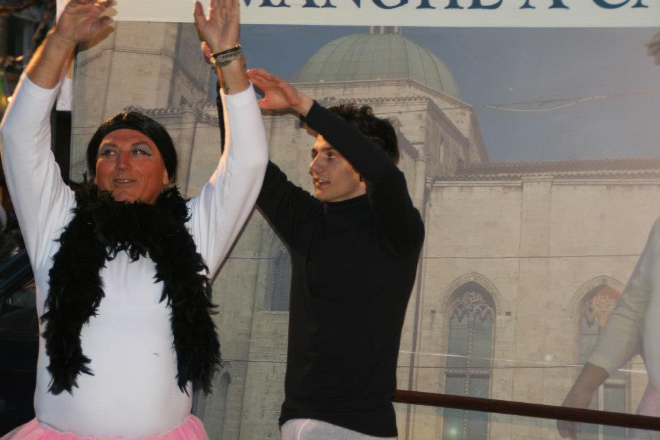 Carnevale ascolano 2013 2