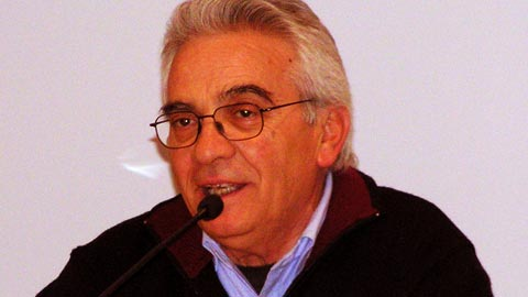 Don Vinicio Albanesi (fonte ramella)