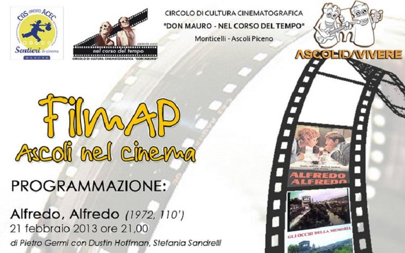 Locandina FilmAp