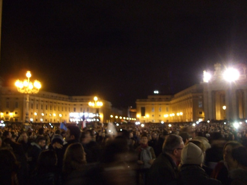 13 marzo 2013, Jorge Bergoglio nominato  papa 10