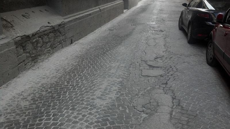 Le mille buche di Corso Mazzini 11