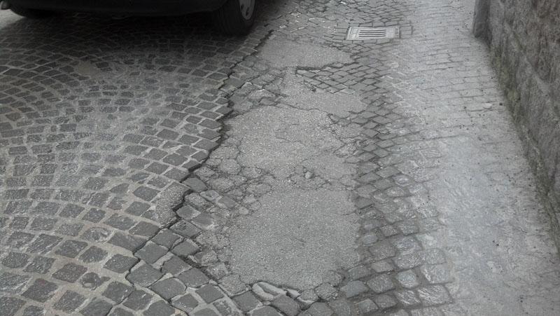 Le mille buche di Corso Mazzini 2