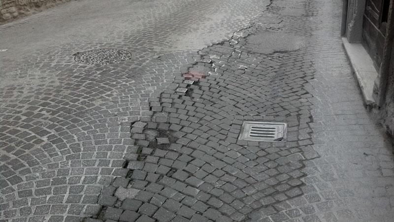 Le mille buche di Corso Mazzini 3