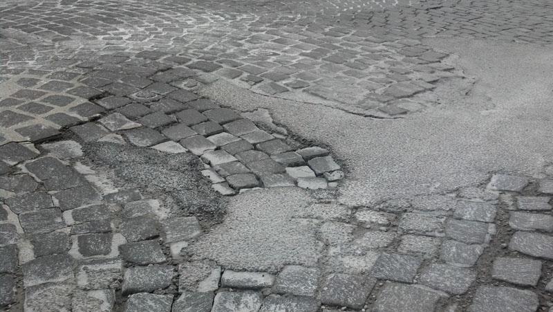 Le mille buche di Corso Mazzini 5