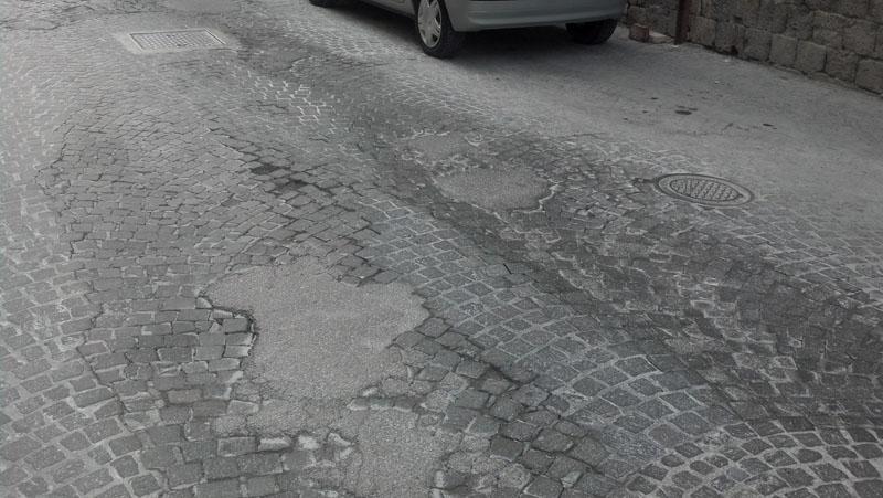 Le mille buche di Corso Mazzini  6