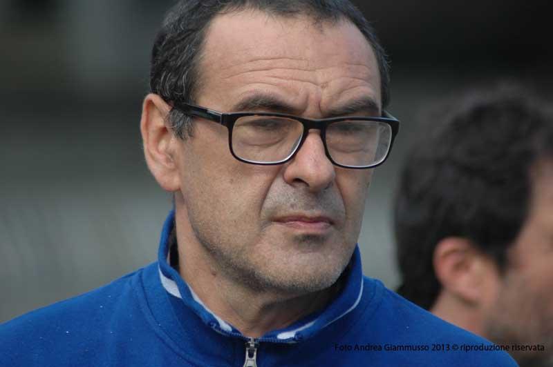 Ascoli-Empoli 1-2 (giammusso) mister Sarri