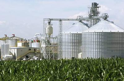Centrale biomasse