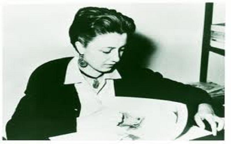 Benedetta Bianchi Porro