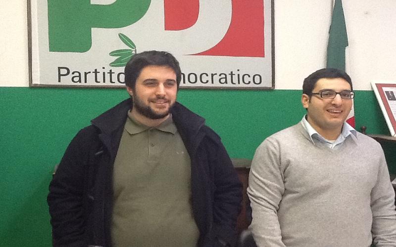 Da sinistra: Francesco