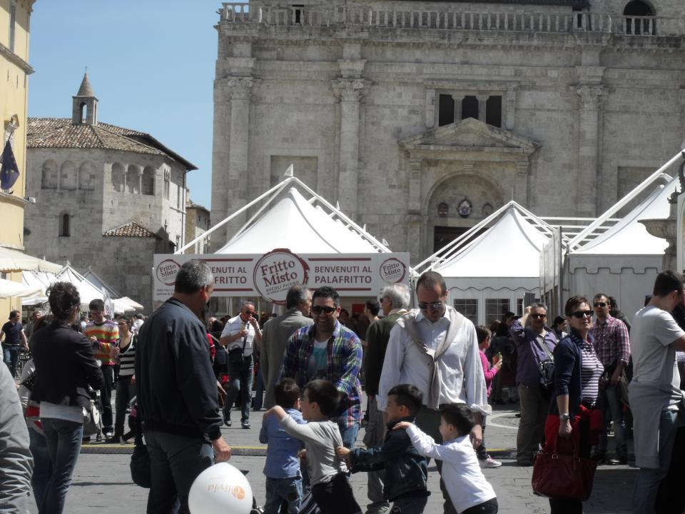 Fritto Misto 2013 ad Ascoli