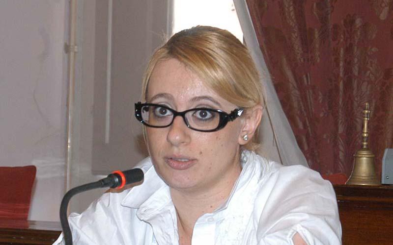 Irene Manzi (fonte Cronachemaceratesi)