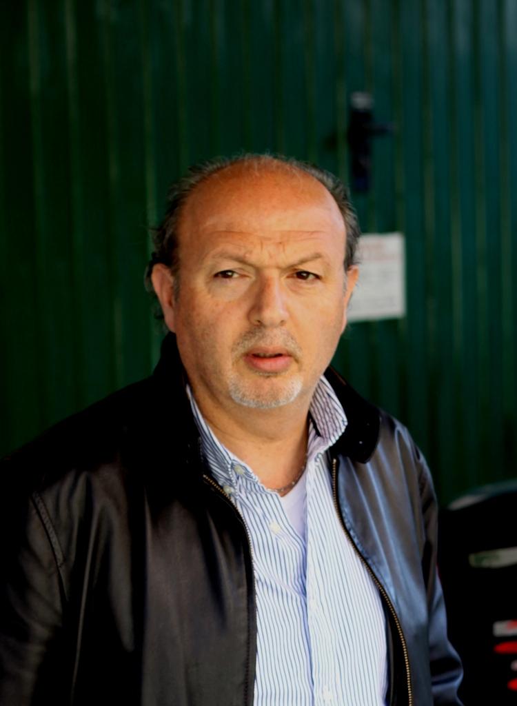 Luigi Silvestri