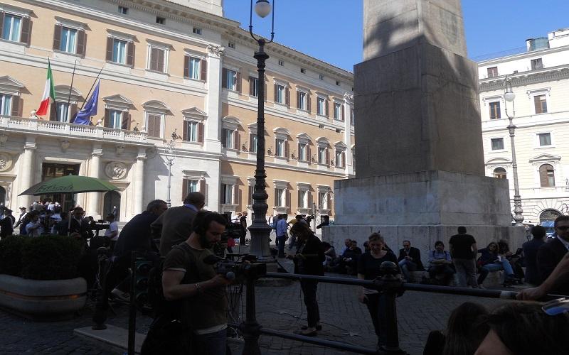 Montecitorio 5