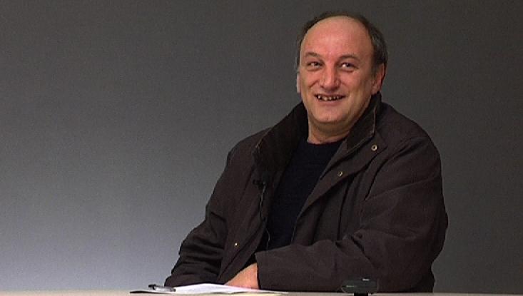 Tonino Silvestri del M5S