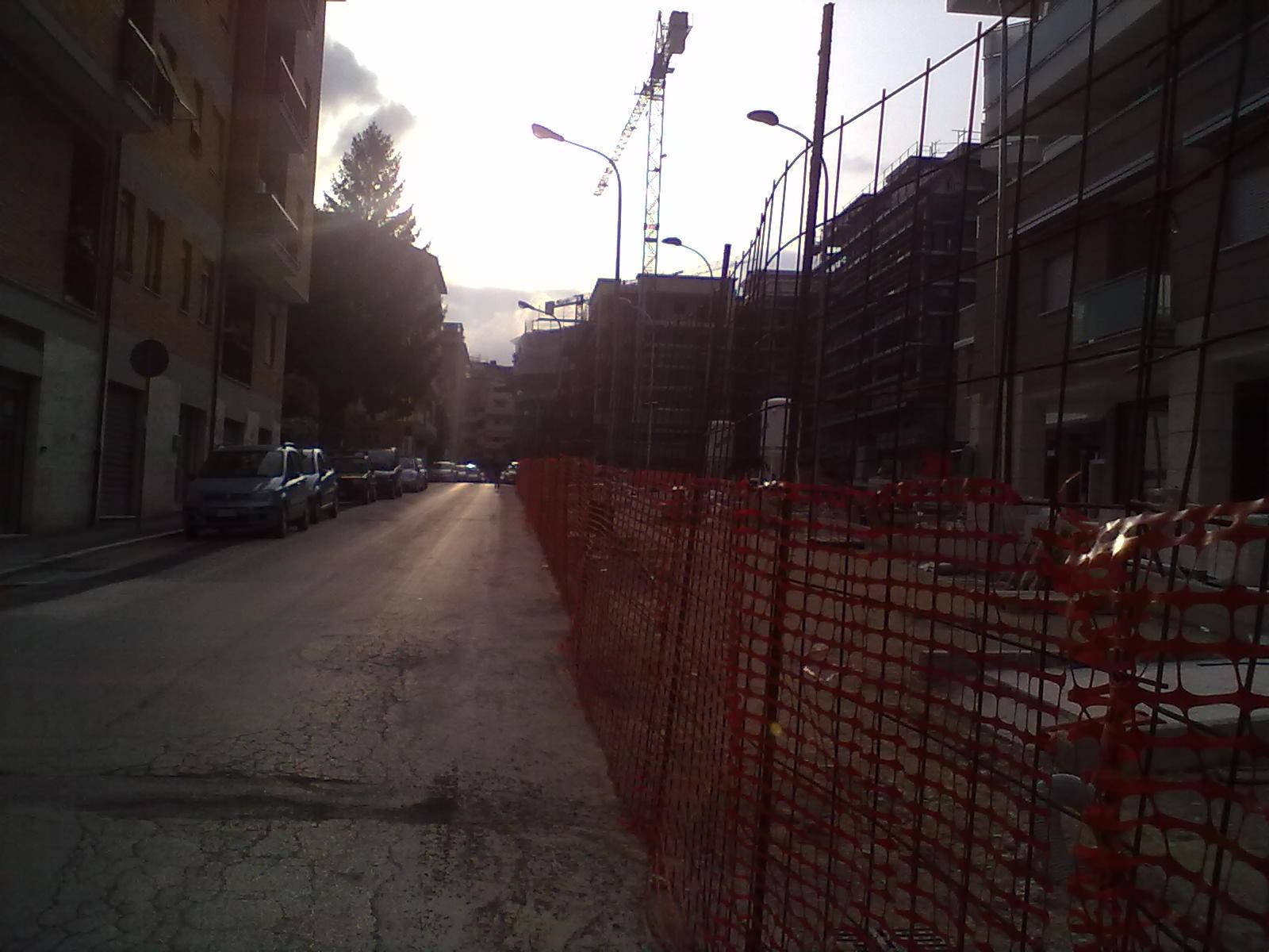 Via Firenze