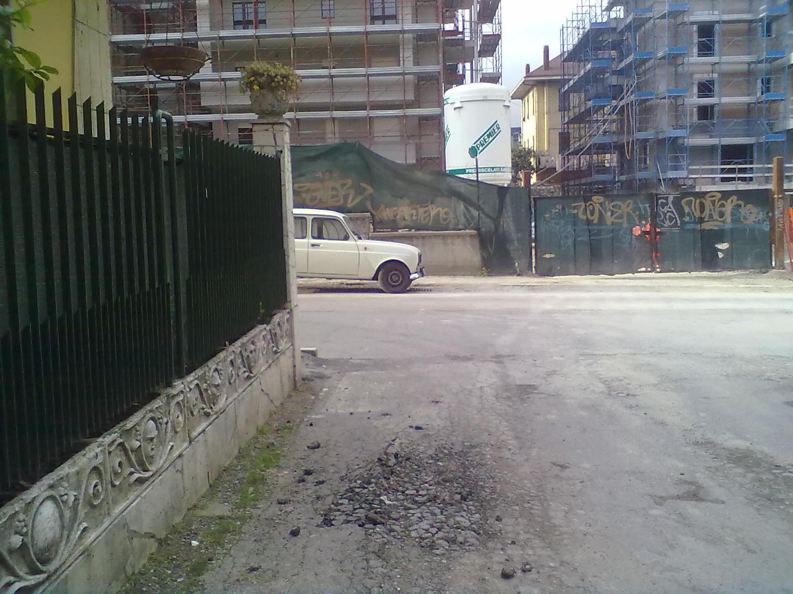 Via Montecassino 3