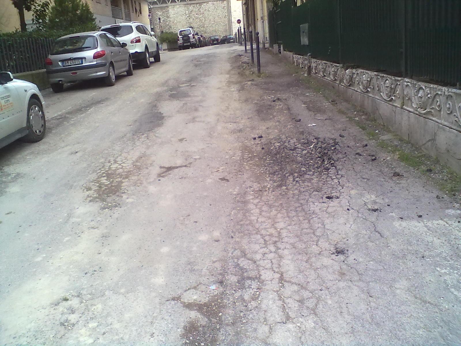 Via Montecassino 4