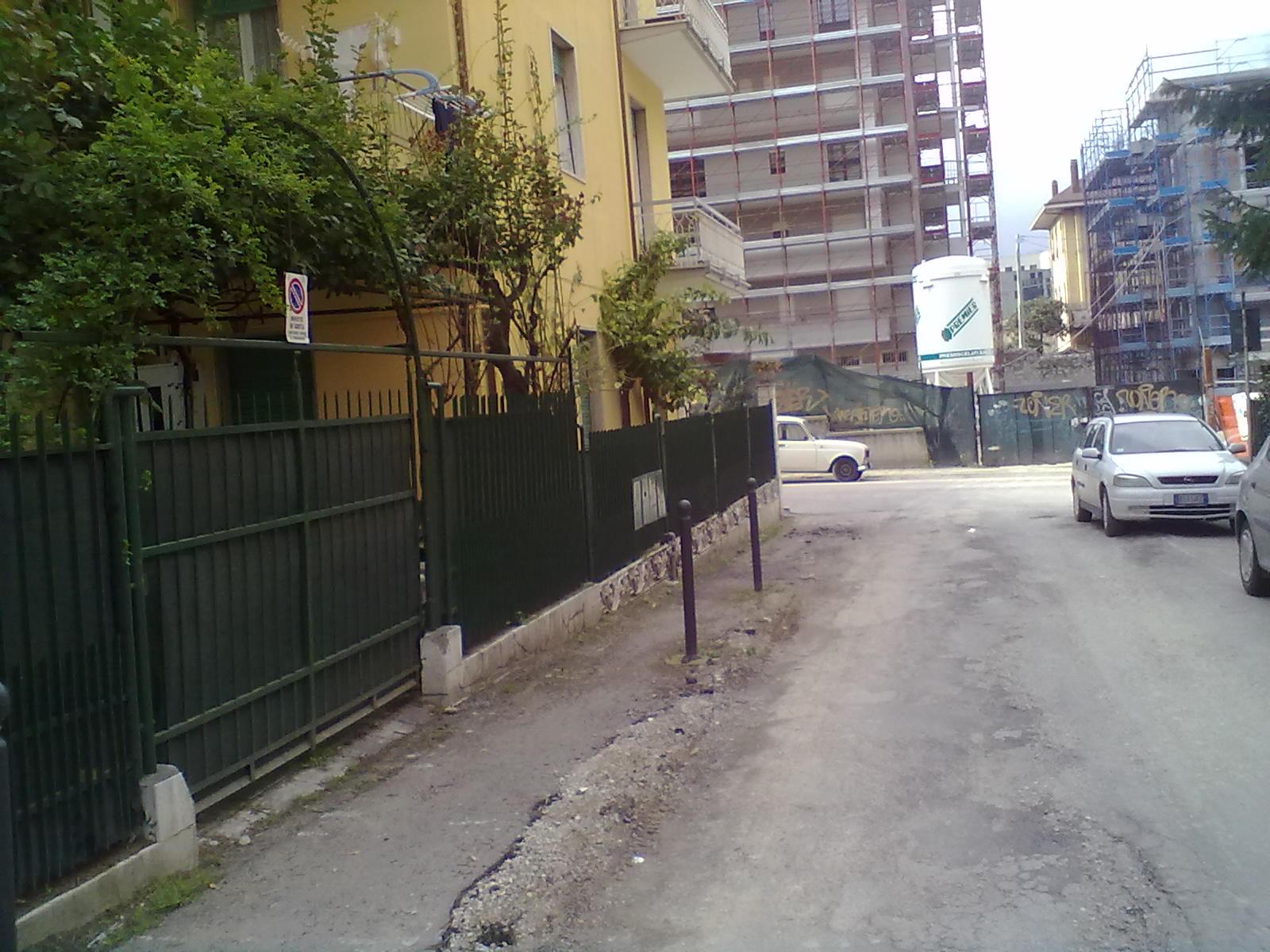 Via Montecassino