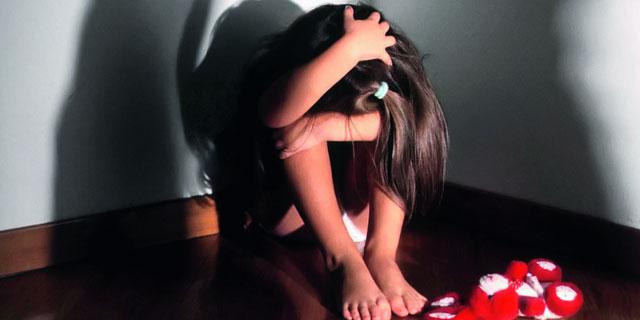 Violenze sessuali su minore