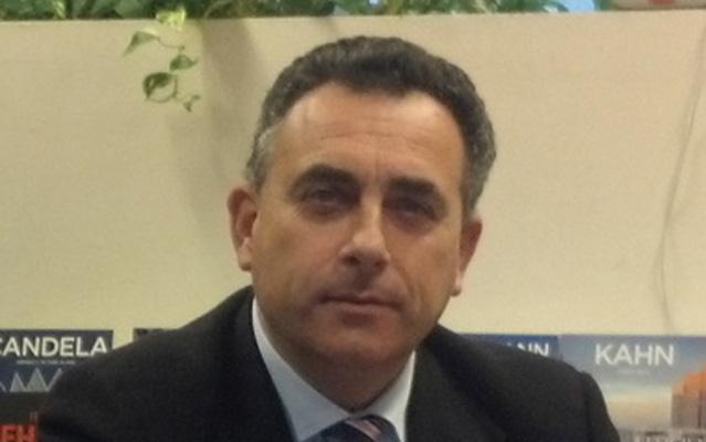 Walter Gibellieri