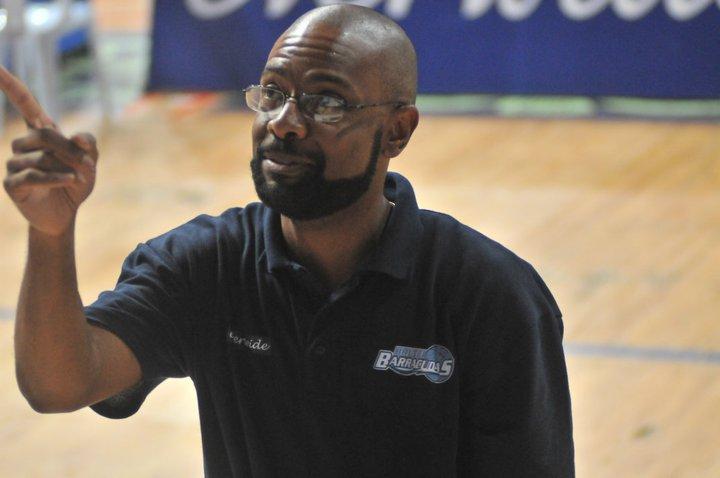 Coach Ozell Wells