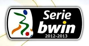 Il logo della Serie BWin 2012-2013