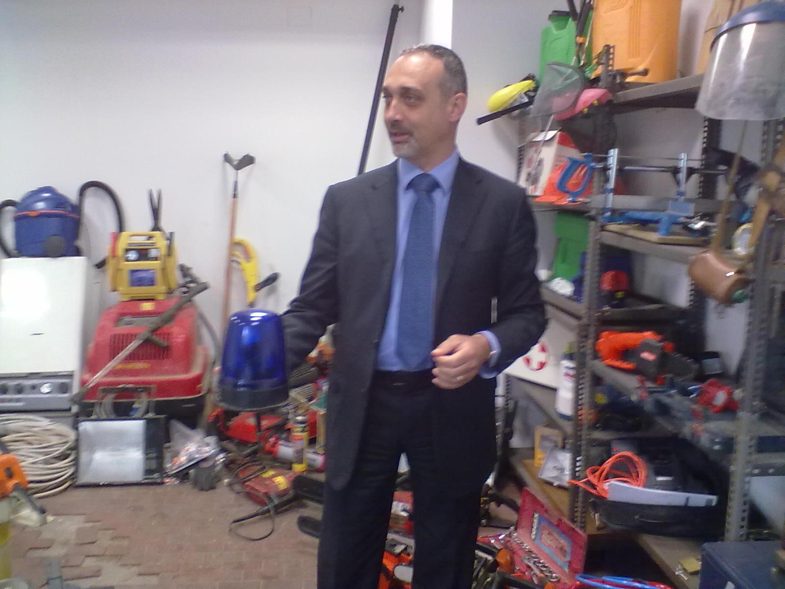 Roberto Di Benedetto 2