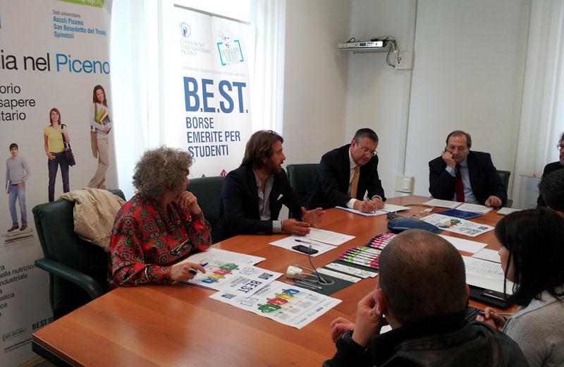 Il Consorzio Universitario Piceno propone il concorso