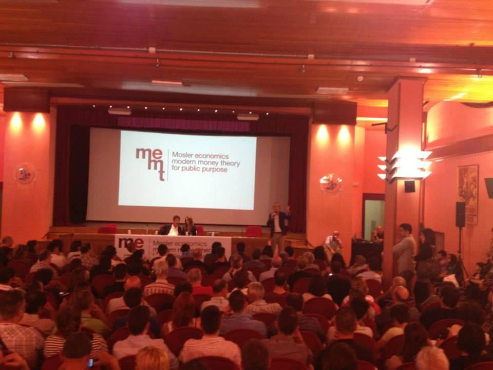 Tour Me-Mmt Mosler e Barnard, ovunque grande folla. Qui Cagliari