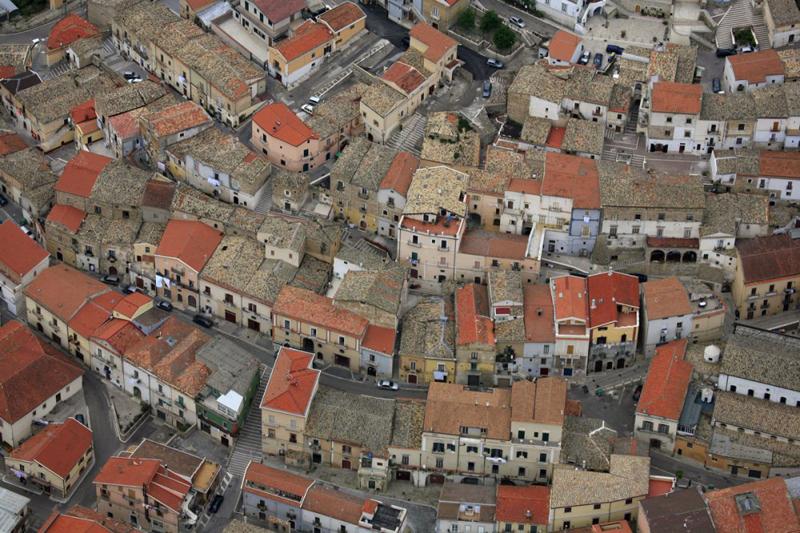 Una città italiana (viaggioadriatico.it)