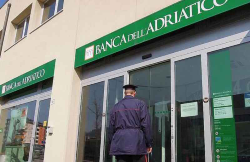 Banca dell'Adriatico (fonte Google)