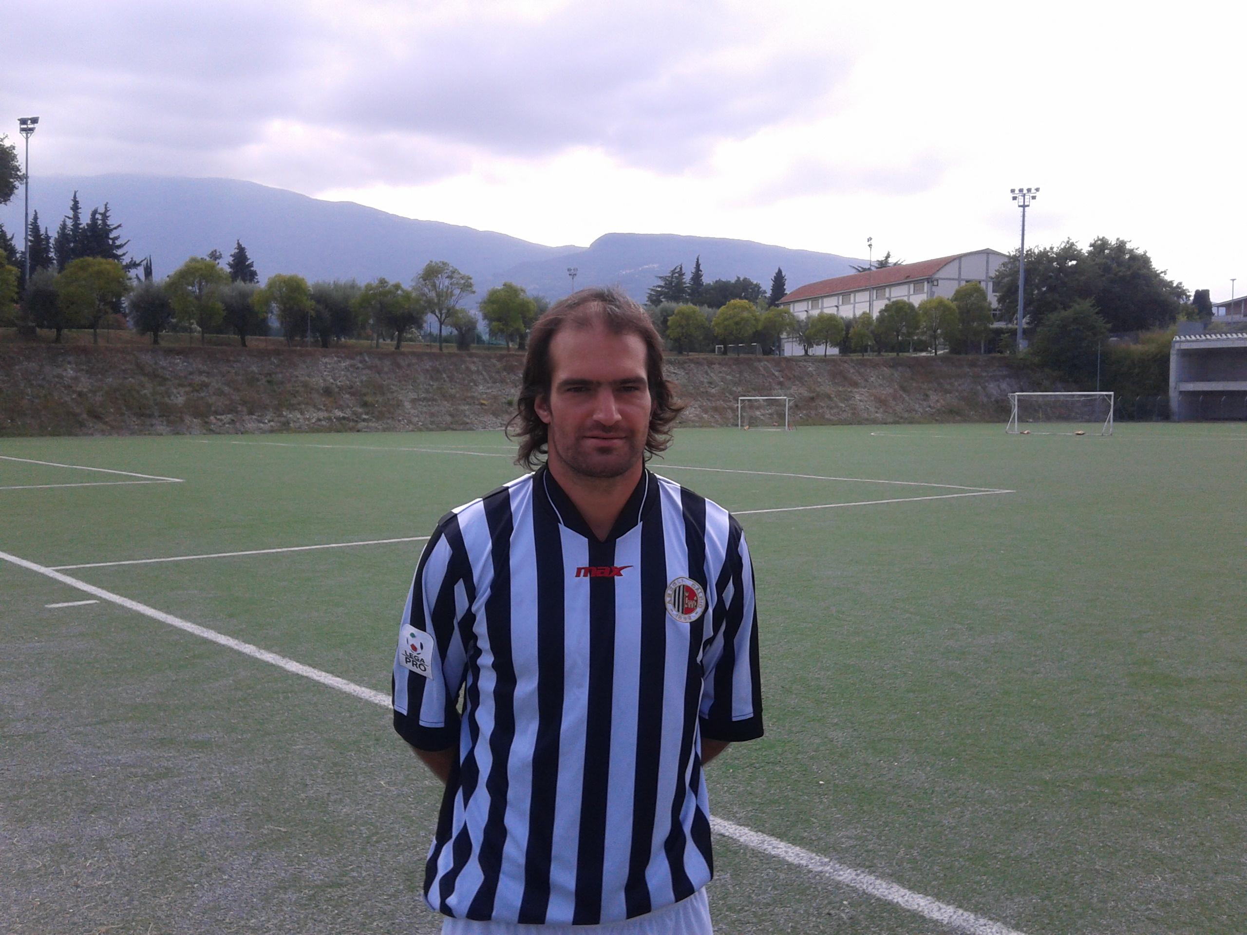 L'attaccante argentino, 30 anni ad ottobre