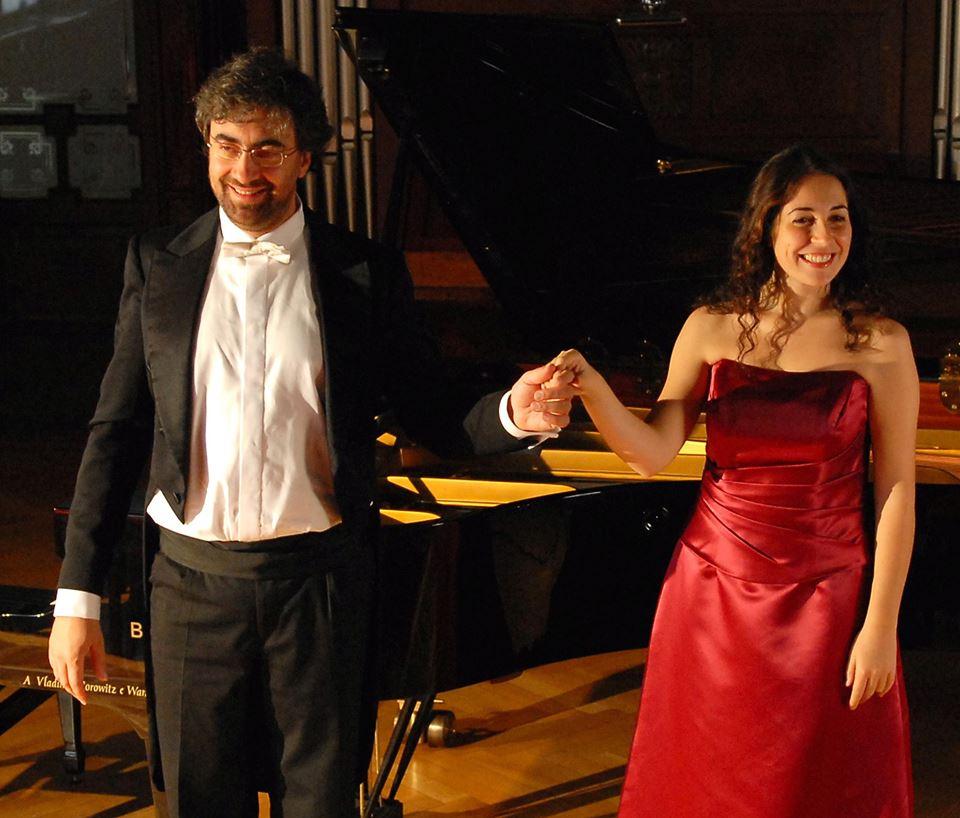 Concerto Insieme per Verdi
