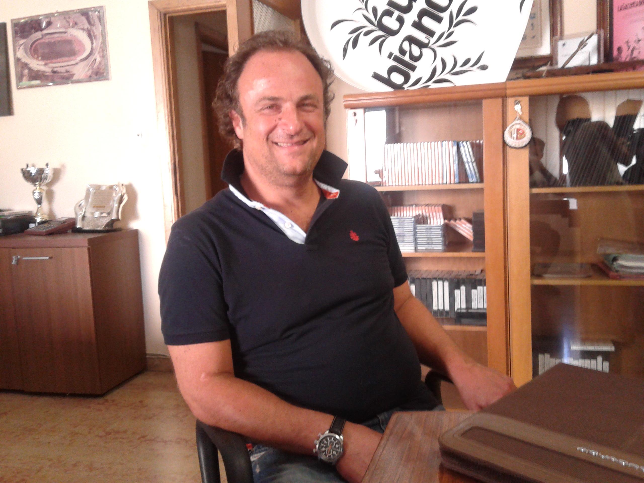 Domenico Stallone