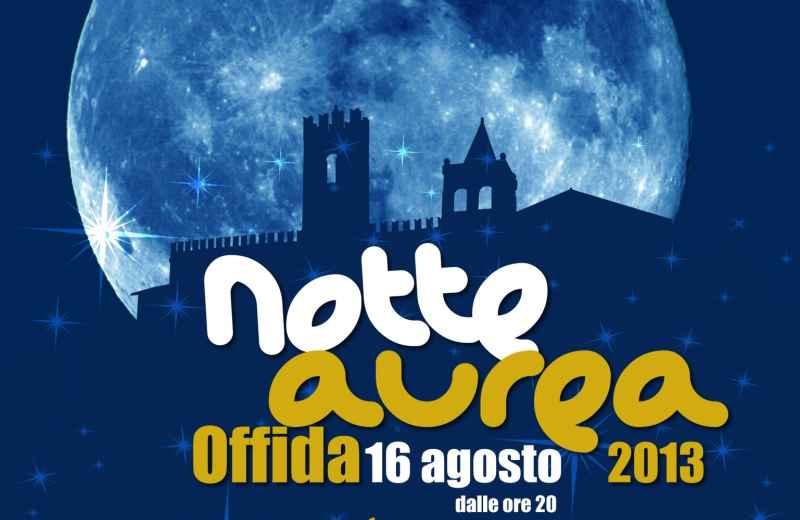 La Notte Aurea