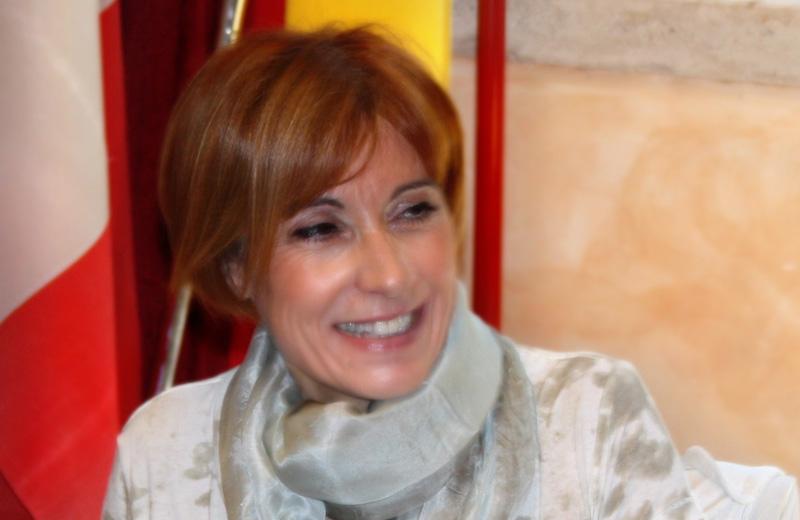 Nadia Beani