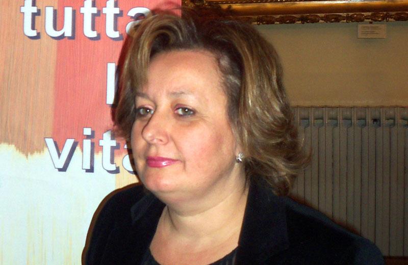 Anna Rita Pignoloni