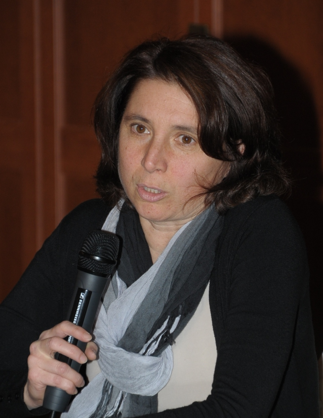 Barbara Cambiaso