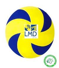 Il logo della LMD Pagliare Volley